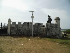 Fort Baluarto