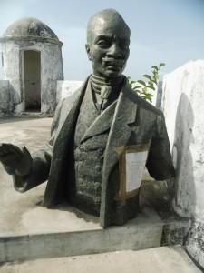 Honoris Barreto, qui céda la Casamance au Français contre Cacine
