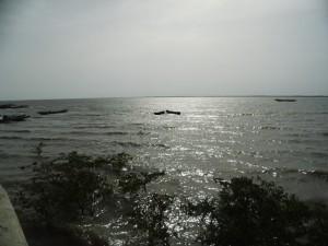 Rio Cacheu